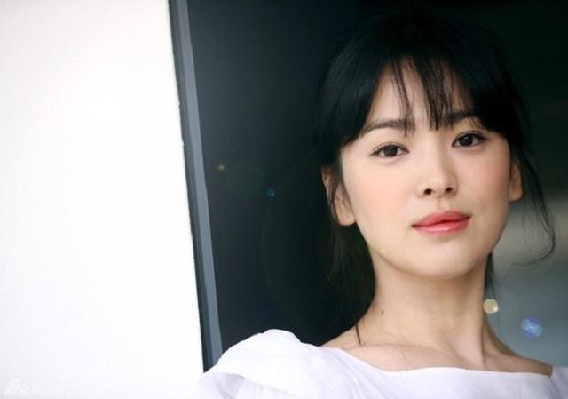 Trang điểm giúp dưỡng da căng mịn của phụ nữ Hàn