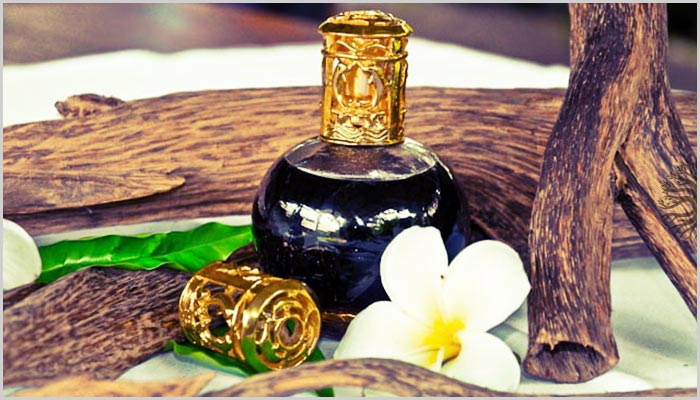 Tinh dầu hương trầm giá sỉ