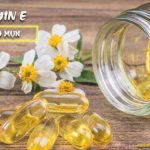 vitamin E chữa sẹo mụn rất tốt