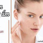 các loại kem dưỡng ẩm tốt nhất cho da mụn