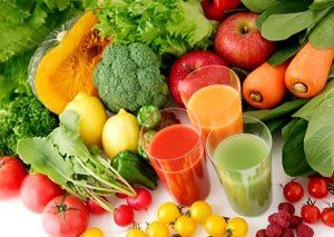 Thức ăn ngăn ngừa lão hóa da