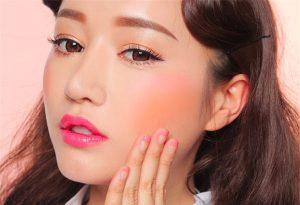 Da mặt mỏng và nhạy cảm
