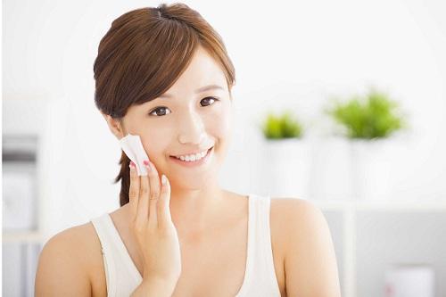 Bảo vệ ràng rào da mặt để chăm sóc da mặt mỏng và nhạy cảm