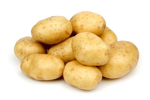 Khoai tây và công dụng trị mụn, xóa mờ vết thâm
