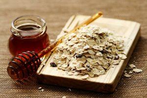 Cách trị sẹo thâm bằng mật ong