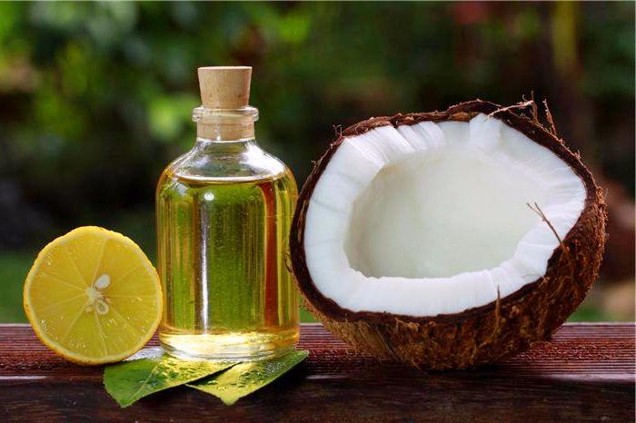 Cách trị mụn bọc bằng dầu dừa