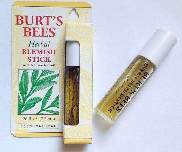 Kem trị mụn kiehl'sBurt's Bees