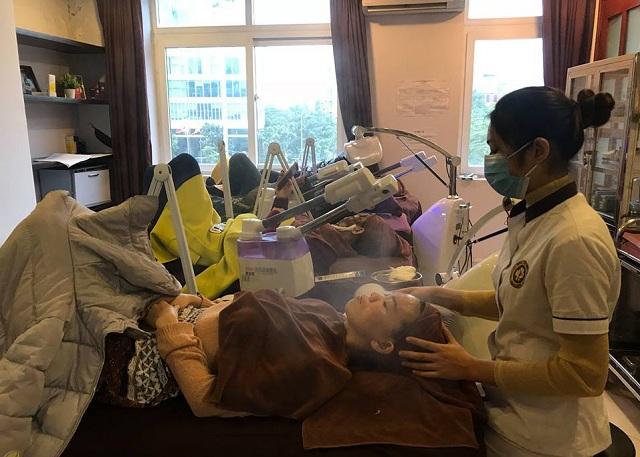 Dịch vụ vi phẫu biểu mô sinh học giúp nhiều người bị sẹo lấy lại làn da láng mịn
